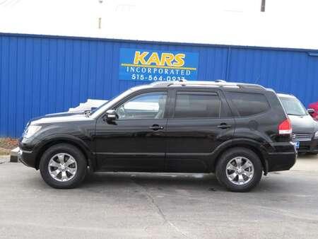 2009 Kia Borrego EX 4WD for Sale  - 936648P  - Kars Incorporated