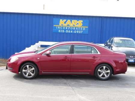 2008 Chevrolet Malibu LT w/2LT for Sale  - 899824P  - Kars Incorporated