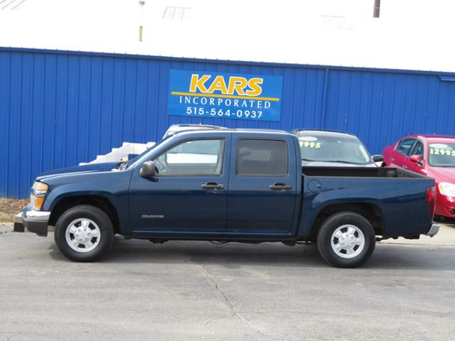 2004 Chevrolet Colorado  - Kars Incorporated