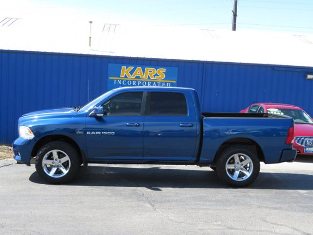 2011 Ram 1500  - Kars Incorporated