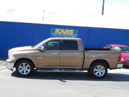 2011 Ram 1500 Laramie Longhorn Edition 4WD Crew Cab for Sale  - B87528P  - Kars Incorporated