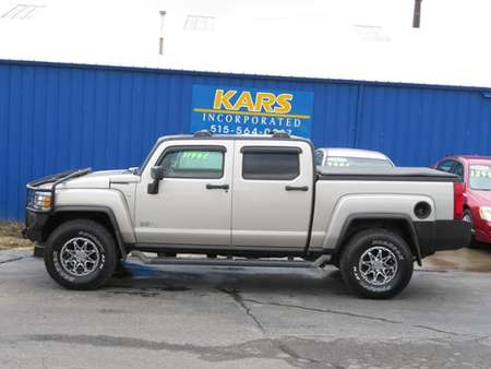 2009 Hummer H3 SUV H3T 4WD for Sale  - 928343P  - Kars Incorporated