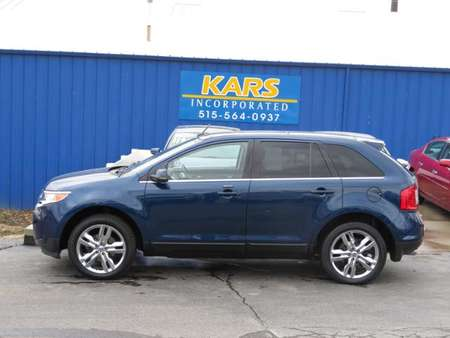 2012 Ford Edge Limited AWD for Sale  - C65800P  - Kars Incorporated