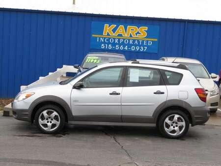 2006 Pontiac Vibe AWD for Sale  - 631510P  - Kars Incorporated