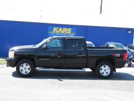 2012 Chevrolet Silverado 1500 LT 4WD Crew Cab for Sale  - C18208P  - Kars Incorporated