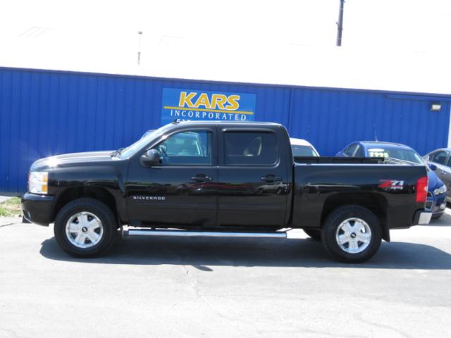 2012 Chevrolet Silverado 1500  - Kars Incorporated