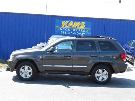 2005 Jeep Grand Cherokee Limited 4WD for Sale  - 580265P  - Kars Incorporated
