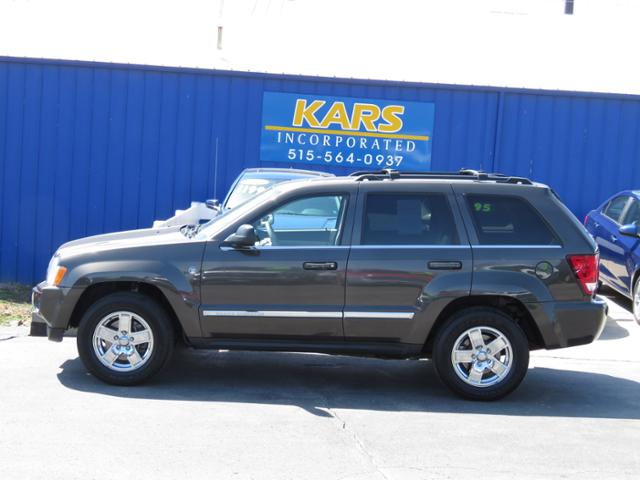 2005 Jeep Grand Cherokee  - Kars Incorporated