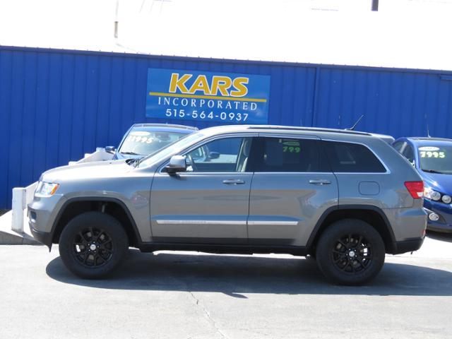 2012 Jeep Grand Cherokee  - Kars Incorporated