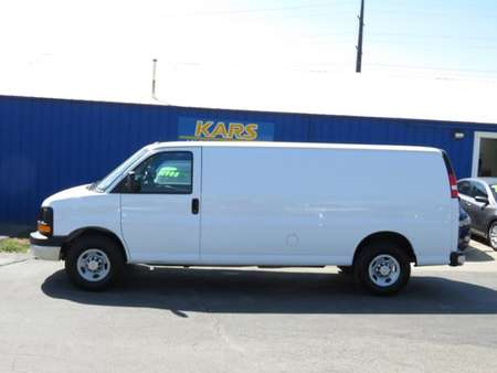 2015 Chevrolet Express 3500 Cargo Van for Sale  - F31442P  - Kars Incorporated