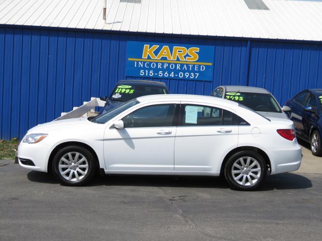 2012 Chrysler 200  - Kars Incorporated
