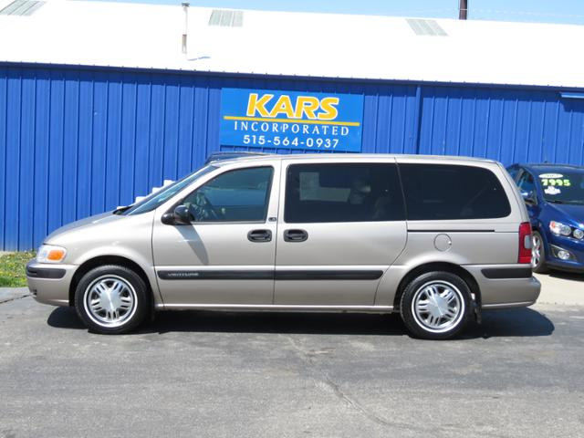 2003 Chevrolet Venture  - Kars Incorporated
