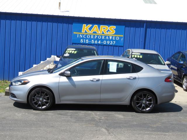 2016 Dodge Dart  - Kars Incorporated
