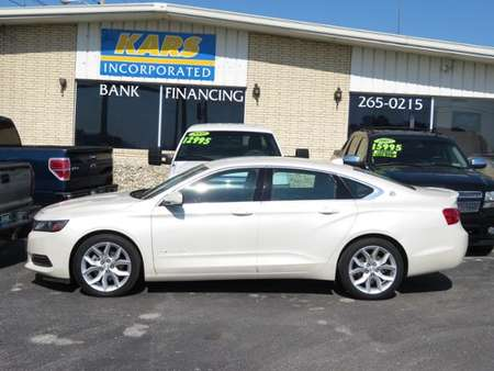 2014 Chevrolet Impala LT for Sale  - E42674p  - Kars Incorporated