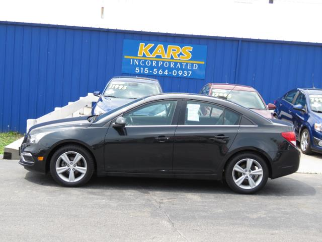 2015 Chevrolet Cruze  - Kars Incorporated