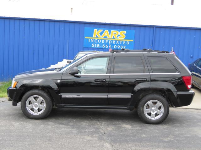 Thumbnail 2007 Jeep Grand Cherokee   Kars Incorporated ...