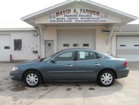 2006 Buick LaCrosse CXL 4 Door**1 Owner/ 67K Miles** for Sale  - 4041  - David A. Farmer, Inc.