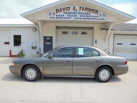2001 Buick LeSabre Custom**New Tires/Brakes** for Sale  - 4202  - David A. Farmer, Inc.