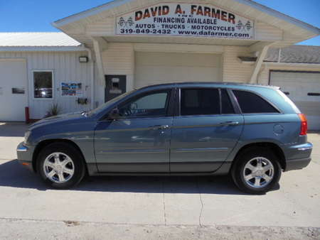 2005 Chrysler Pacifica Touring AWD**2 Owner/Loaded/New Tires** for Sale  - 4217  - David A. Farmer, Inc.
