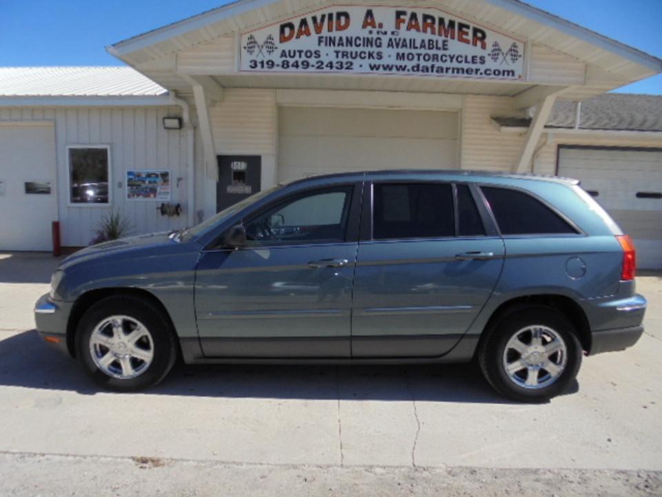 2005 Chrysler Pacifica  - David A. Farmer, Inc.
