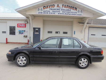 1993 Honda Accord 10th Anniversary Edition 4 Door**New Tires** for Sale  - 4257-1  - David A. Farmer, Inc.