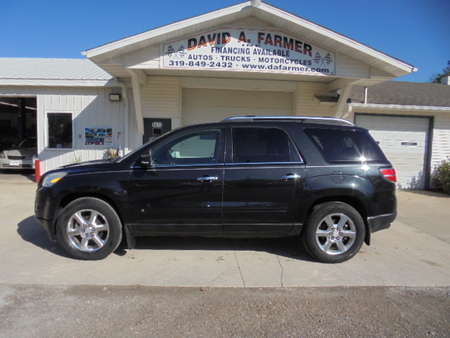 2008 Saturn Outlook XR AWD**DVD/Dual Sunroofs/New Tires** for Sale  - 4220  - David A. Farmer, Inc.