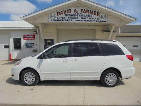 2008 Toyota Sienna Wagon 5 Door LE for Sale  - 4274  - David A. Farmer, Inc.