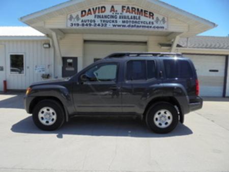 2006 Nissan Xterra Off Road 4X4**Low Miles** for Sale  - 4171  - David A. Farmer, Inc.