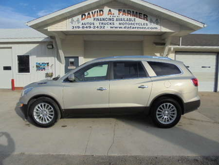 2010 Buick Enclave CX AWD**1 Owner/Low Miles** for Sale  - 4230  - David A. Farmer, Inc.