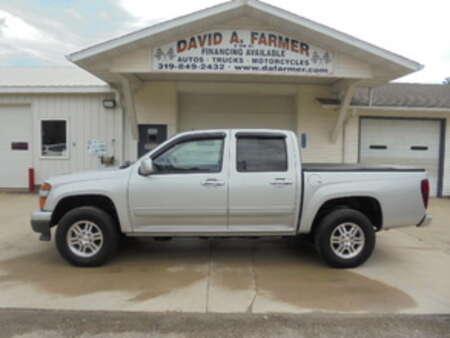 2012 Chevrolet Colorado LT Crew Cab 4X4**1 Owner/Sharp** for Sale  - 4189  - David A. Farmer, Inc.