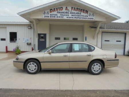 2005 Chevrolet Impala 4 Door *Like New Tires* for Sale  - 4198  - David A. Farmer, Inc.