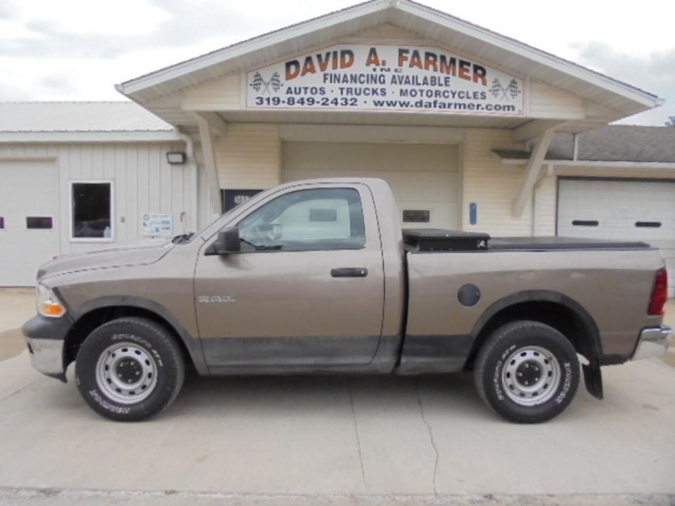 2010 Dodge Ram 1500  - David A. Farmer, Inc.