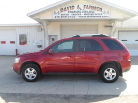 2006 Pontiac Torrent 4 Door AWD**New Tires** for Sale  - 4003-1  - David A. Farmer, Inc.