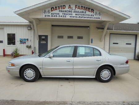 2001 Buick LeSabre 4 Door FWD for Sale  - 4219  - David A. Farmer, Inc.