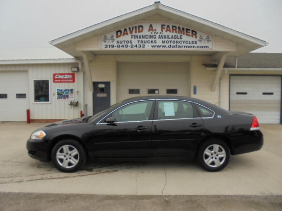 2007 Chevrolet Impala  - David A. Farmer, Inc.