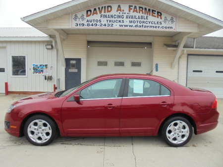 2010 Ford Fusion SE 4 Door**New Tires** for Sale  - 4234  - David A. Farmer, Inc.