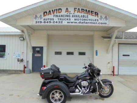 2013 Harley-Davidson Tri Glide FLHTCUTG Ultra Classic Tri Glide for Sale  - 4191  - David A. Farmer, Inc.