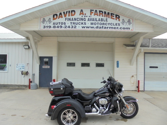 2013 Harley-Davidson Tri Glide  - David A. Farmer, Inc.