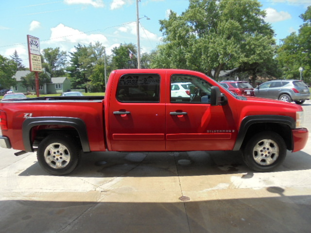 2008 Chevrolet Silverado 1500  - David A. Farmer, Inc.