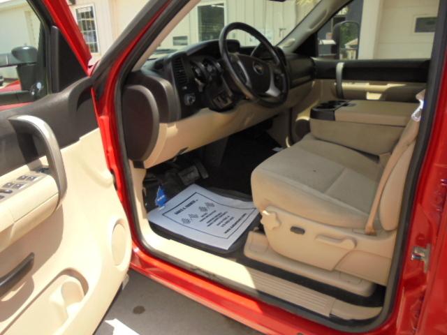2008 Chevrolet Silverado 1500  - David A. Farmer, Inc.