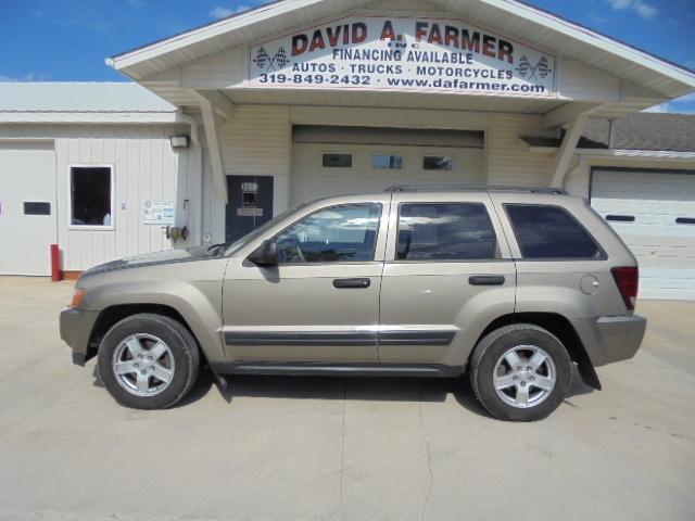 2005 Jeep Grand Cherokee  - David A. Farmer, Inc.