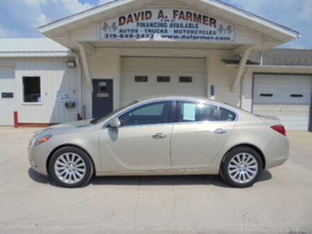 2012 Buick Regal Premium 1 4 Door**Loaded/Low Miles** for Sale  - 4193  - David A. Farmer, Inc.