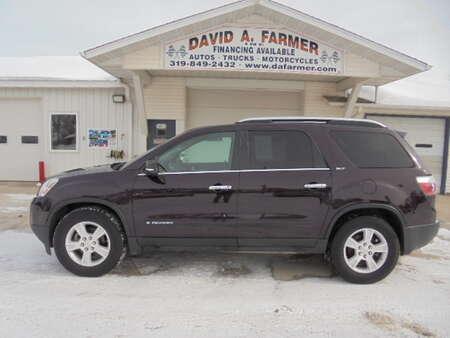 2008 GMC Acadia SLT AWD**Heated Leather/Dual Sunroofs/New Tires** for Sale  - 4188  - David A. Farmer, Inc.