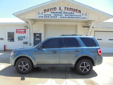 2010 Ford Escape XLT AWD**New Michelin Tires** for Sale  - 4288  - David A. Farmer, Inc.