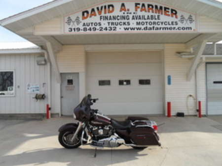 2007 Harley-Davidson FLHX Street Glide  for Sale  - 0000  - David A. Farmer, Inc.
