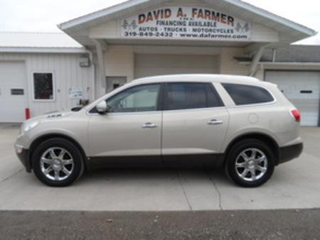 2008 Buick Enclave CXL AWD**3rd Row/DVD/Navigation** for Sale  - 4127  - David A. Farmer, Inc.