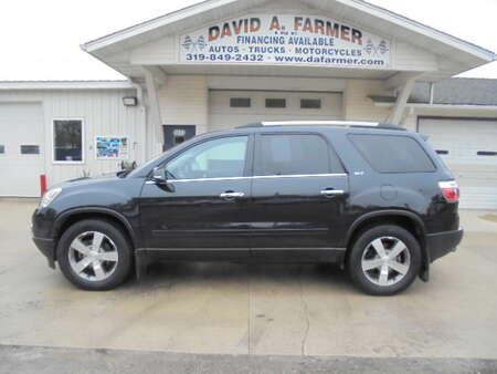 2011 GMC Acadia SLT2 AWD**Navigation/DVD/3rd Row** for Sale  - 4223  - David A. Farmer, Inc.