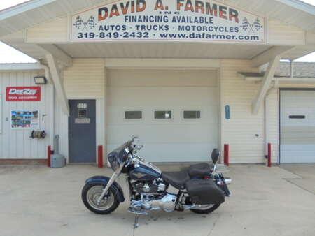 1998 Harley-Davidson Dyna Fat Boy FLSTF Fat Boy for Sale  - 4290-1  - David A. Farmer, Inc.