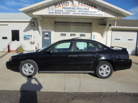2005 Chevrolet Impala 4 Door**Low Miles/Sunroof/New Tires** for Sale  - 4221  - David A. Farmer, Inc.