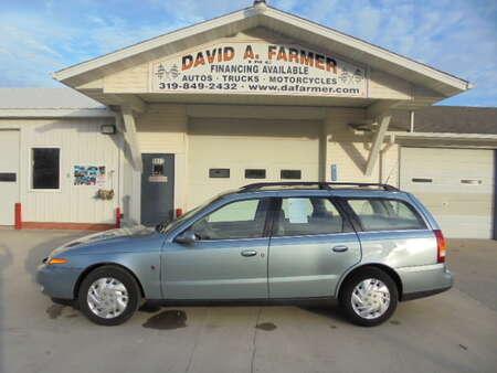 2002 Saturn L-Series LW 200 Wagon 4 Door**New Tires/Low Miles** for Sale  - 4226-2  - David A. Farmer, Inc.
